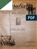 Ziarul Basarabia #305, Luni 6 Iulie 1942