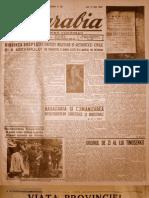 Ziarul Basarabia #311, Luni 13 Iulie 1942