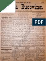 Gazeta Bucovinei #56 Duminica 16 (28) Iulie 1895