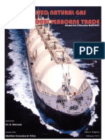 Lng International Seaborne Trade_maroudi