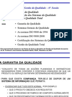Universidade de Aveiro-Gestão da Qualidade