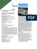 Revista Arquitectura y Urbanismo, 1/ 2011
