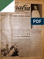 Ziarul Basarabia #317, Luni 20 Iulie 1942