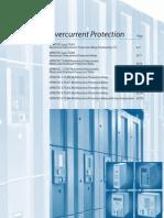 SIP-2008 05 Over Current Protection En