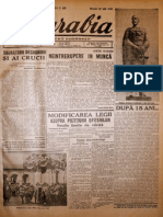 Ziarul Basarabia #318, Miercuri 22 Iulie 1942