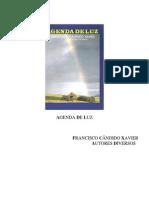 406 - AGENDA de LUZ - (Chico Xavier - Autores Diversos)_1