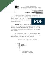 9278587-21.2008.8.26.0000 orquideas bancoop inexigibilidade