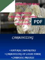 Shearing of Wool.