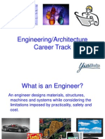 Engineering and Architecture Career Outlines
