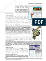 L1 Introduce Re in Tehnologia GeoMedia