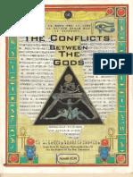 The Conflict Between the Gods (Supreme Mathematics)