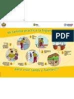 Afiche Higiene FH