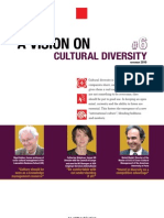 ADP Europe at Work - A vision on Cultural Diversity