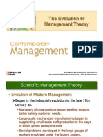 Introduction to Principles of Management