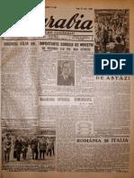 Ziarul Basarabia #323, Luni 27 Iulie 1942
