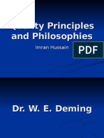 3. Quality Principles