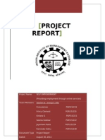 Mis Groupb31 Final Report