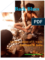 Take Back Blues 2008 Green Peace
