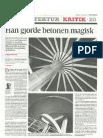 Review Politiken 4 March 2012