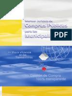 Manual Chilecompra