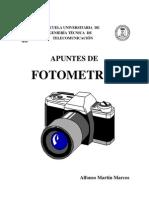 fotometria