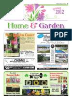 Spring Home & Garden 2012 - wkt