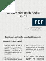 Técnicas+y+Métodos+de+Análisis+Espacial+-+Mazo