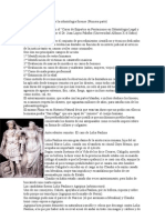 Iniciación a la historia de la odontología forense