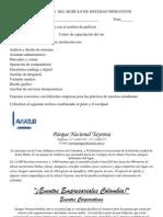 Evaluacion Del Modulo de Sistemas Operativos
