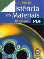 LIVRO_RESIST. MATERIAIS_R.C. HIBBELER_5º EDIÇÃO