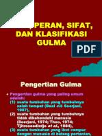 Arti Penting Gulma(1 b)