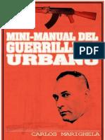 Manual de Guerrillero