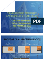 Prevencion Bodegas y Almacenes