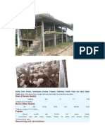 Goat Farming Project Report for bank loan(100+4) unit