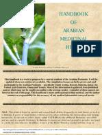 Handbook of Arabian Medicinal Herbs