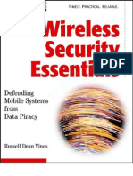 56910644 Wireless Security Essentials