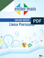 Livro Aprender Mais Portugues Ens Medio5(1)