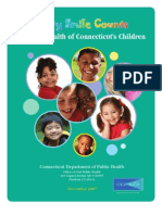 Every Smile Counts Final Report