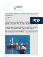 Global O&G Offshore Outlook Post BP