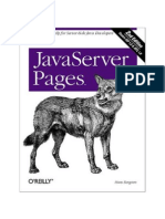 JSP - Java Server Pages 2nd Edition - O'Reilly - 2002