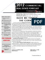 Branson Commercial Real Estate 2012 Outlook (Commercial 1 Brokers)