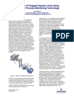 3051S Plugged Line Detection_White Paper_Dec06