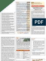 Boletín Edafología Informa A8N1 - 2012
