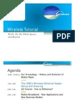 ethio telecom | 3 G | High Speed Packet Access