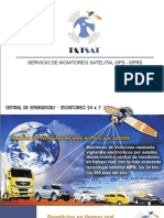Catalogo Virtual Gps