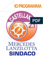 Programma Castellana 2.1