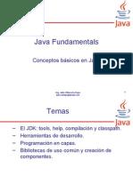 C0101 Java Fundamentals
