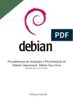 Debian Install + Xen