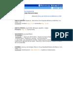 [Hist] Hominizacion Prehistoria - Un Aporte a La Bibliografia