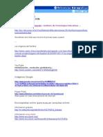 [Hist] Hominización - Referencia Web